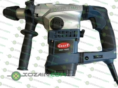 Перфоратор Craft CBH-1600E